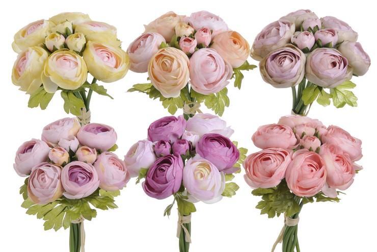 Kytica Ranunculus Best 9ks mix