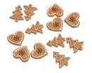 Perníčkove keramické ozdoby