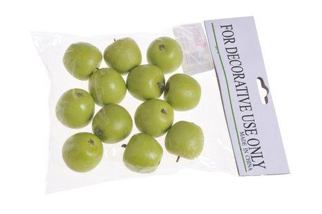 Balenie zelených jabĺčok 12ks