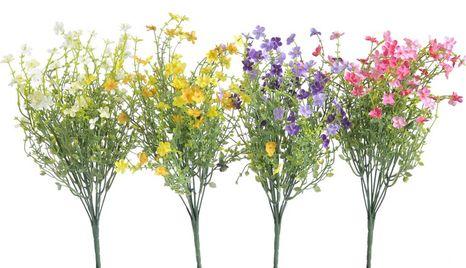 Kytica Lúčne kvety mix