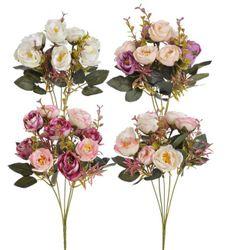 Kytička Chic roses