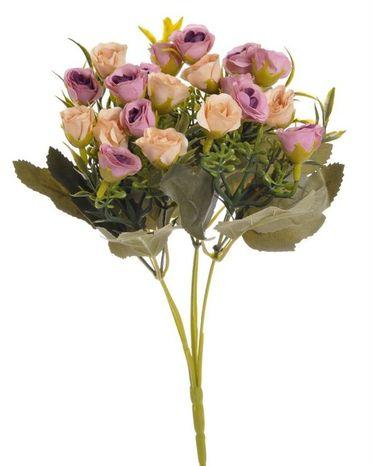 Kytička Little roses mix