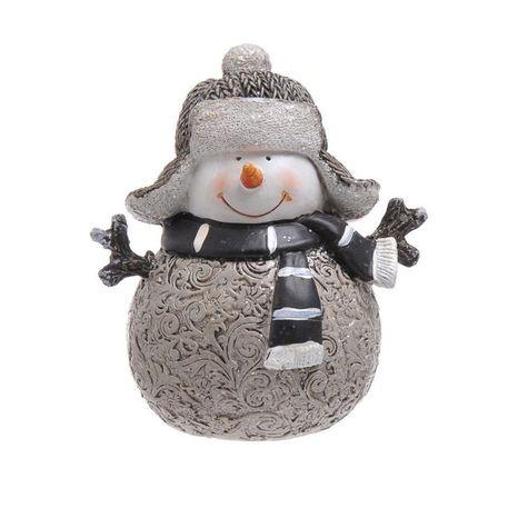 Snehuliačik Merry Christmas