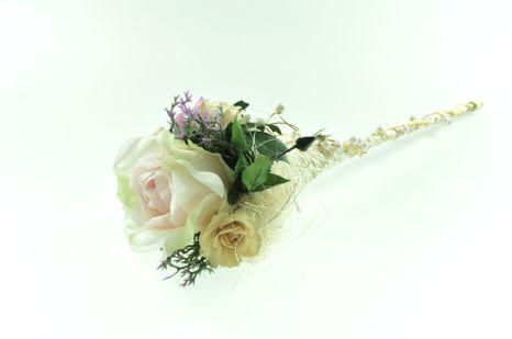 Svadobný aranžmán Rose
