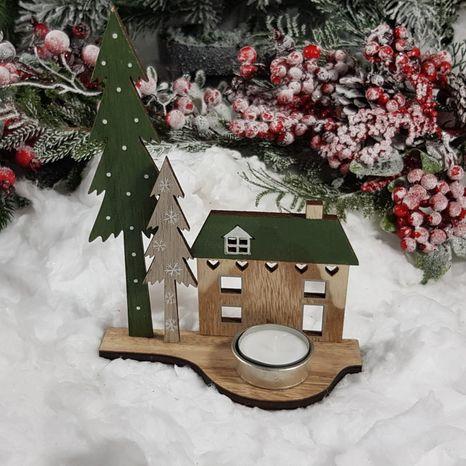 Svietnik House & Trees